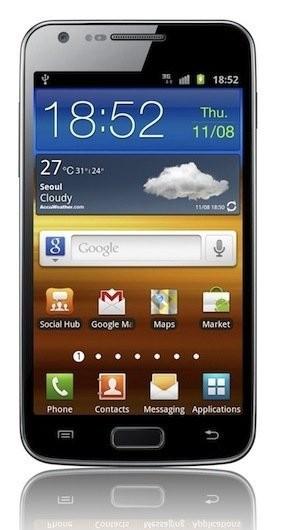 Фото Samsung i9210 Galaxy S II LTE