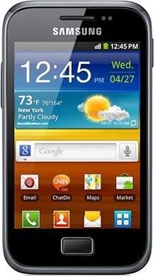 Фото Samsung S7500 Galaxy Ace Plus