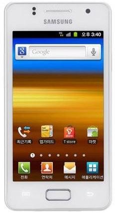 Фото Samsung M340S Galaxy M Style