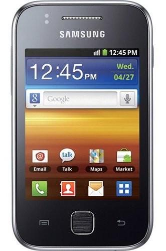 Фото Samsung S5367 Galaxy Y TV