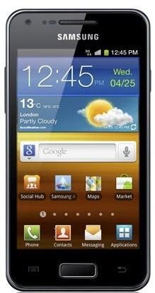 Фото Samsung I9070 Galaxy S Advance