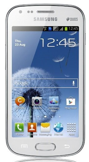Фото Samsung S7562 Galaxy S Duos
