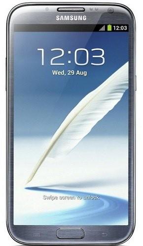 Фото Samsung N7100 Galaxy Note II