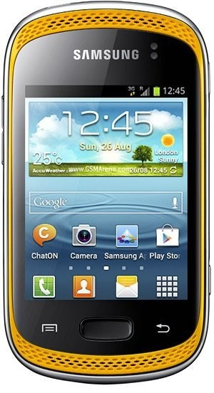 Фото Samsung S6012 Galaxy Music Duos