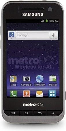 Фото Samsung R920 Galaxy Attain 4G