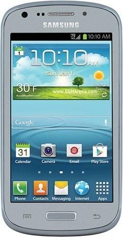 Фото Samsung R830 Galaxy Axiom