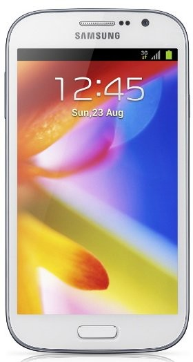 Фото Samsung I9080 Galaxy Grand
