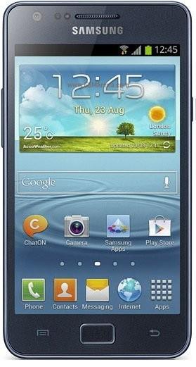 Фото Samsung I9105 Galaxy S II Plus
