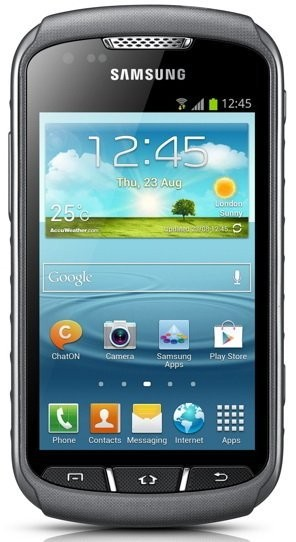 Фото Samsung S7710 Galaxy Xcover 2