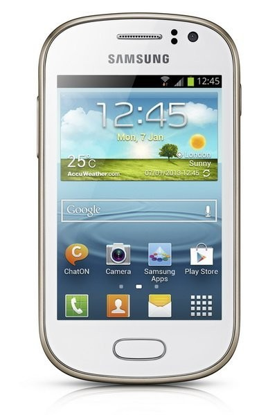Фото Samsung S6812 Galaxy Fame