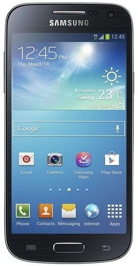 Фото Samsung I9190 Galaxy S4 mini