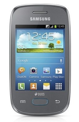 Фото Samsung S5312 Pocket Neo