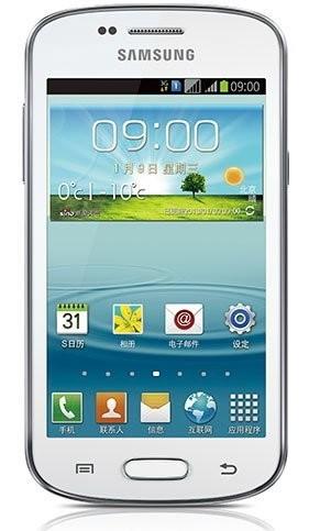 Фото Samsung S7570 Galaxy Trend II