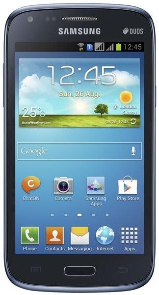 Фото Samsung I8262 Galaxy Core