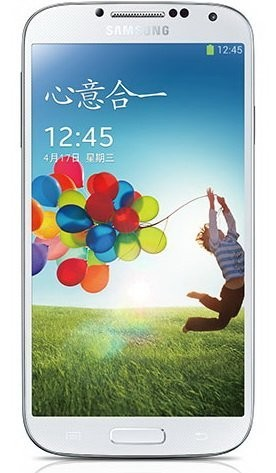 Фото Samsung I9508 Galaxy S4
