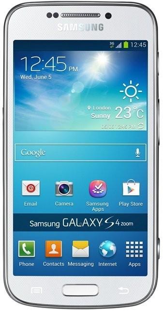 Фото Samsung C101 Galaxy S4 zoom