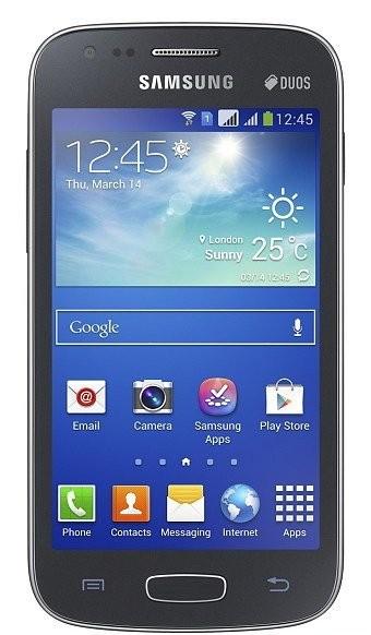 Фото Samsung S7272 Galaxy Ace 3
