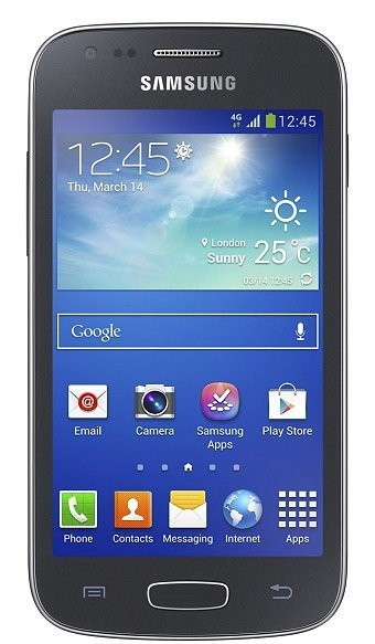 Фото Samsung S7275 Galaxy Ace 3
