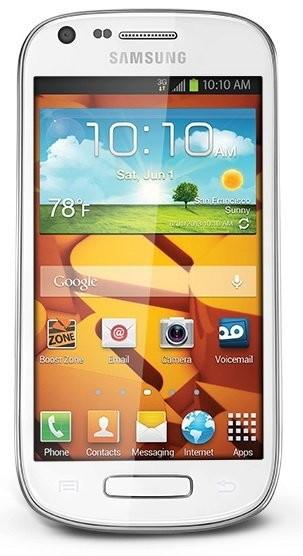 Фото Samsung Galaxy Prevail 2