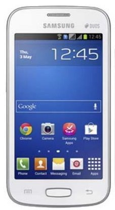 Фото Samsung S7260 Galaxy Star Pro