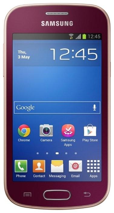 Фото Samsung S7390 Galaxy Trend Lite