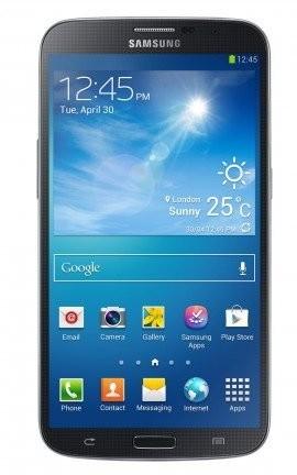 Фото Samsung I9200 Galaxy Mega 6.3
