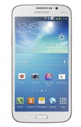 Фото Samsung I9152 Galaxy Mega 5.8
