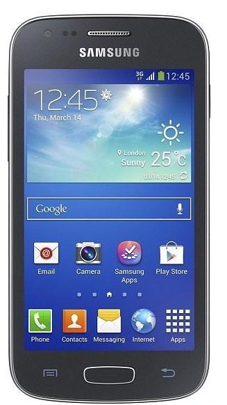 Фото Samsung S7270 Galaxy Ace 3
