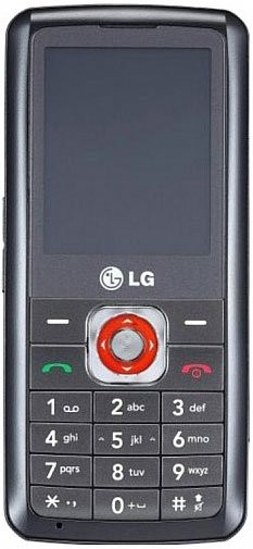 Фото LG GM200