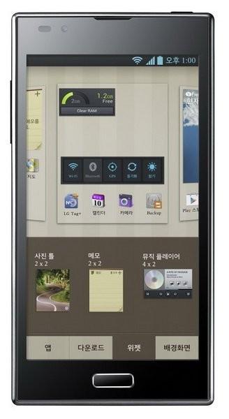 Фото LG VS930 Optimus LTE II