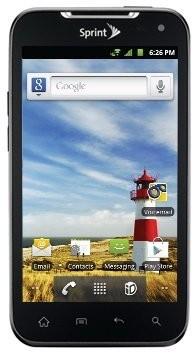 Фото LG LS840 Viper 4G LTE