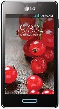 Фото LG E450 Optimus L5 II