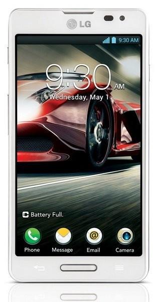 Фото LG US780 Optimus F7