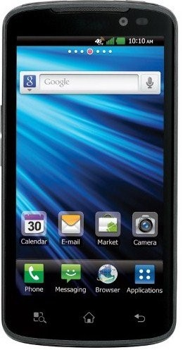 Фото LG P936 Optimus True HD LTE