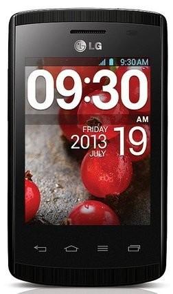 Фото LG E410 Optimus L1 II