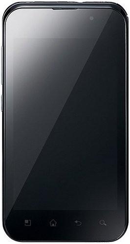 Фото LG LU6500 Optimus Q2 LU8800