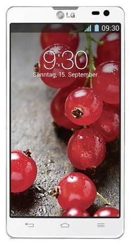 Фото LG D605 Optimus L9 II