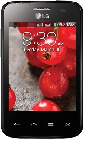 Фото LG E435 Optimus L2 II