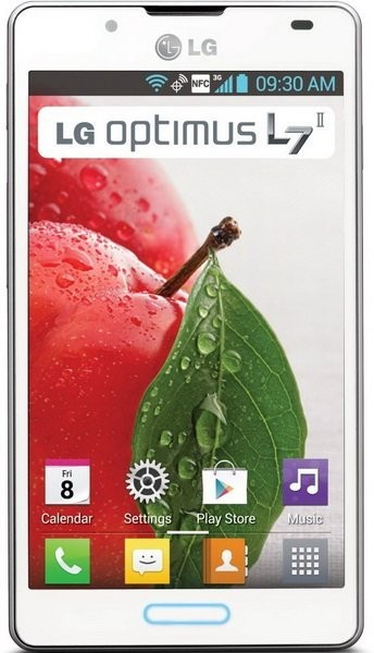 Фото LG P710 Optimus L7 II