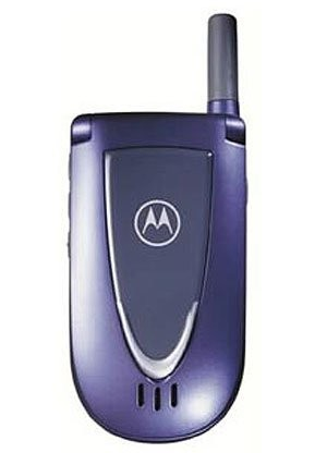 Фото Motorola V66i