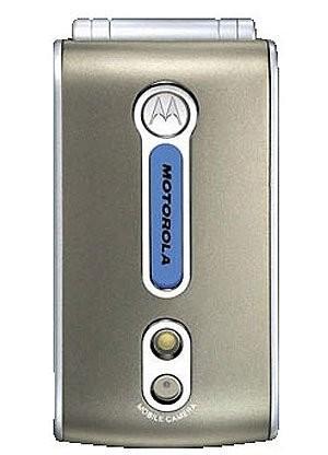 Фото Motorola V690