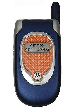 Фото Motorola V295