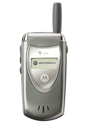 Фото Motorola v60t