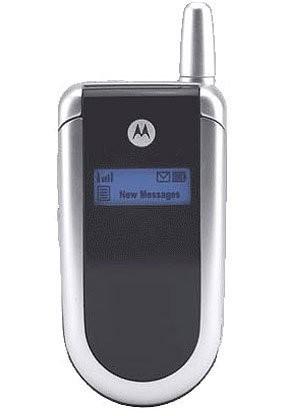 Фото Motorola V180