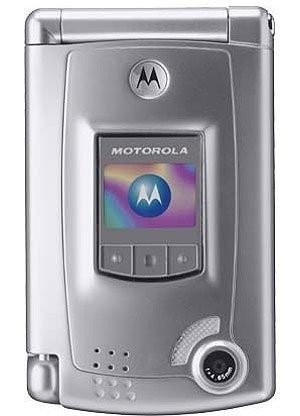 Фото Motorola MPx