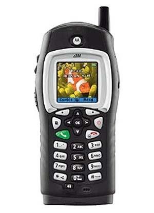 Фото Motorola i355