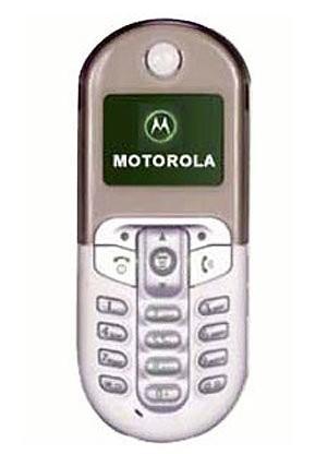 Фото Motorola c201