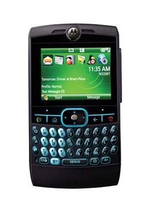 Фото Motorola Q8