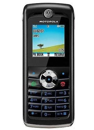 Фото Motorola W218