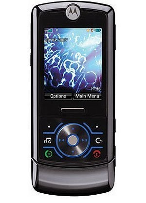 Фото Motorola RIZR Z6